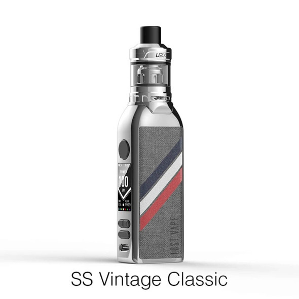 Lost Vape Back to Basic BTB Mod Kit
