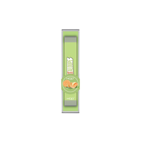 HQD Stark Cantaloupe Disposable Device (Pack of 1)