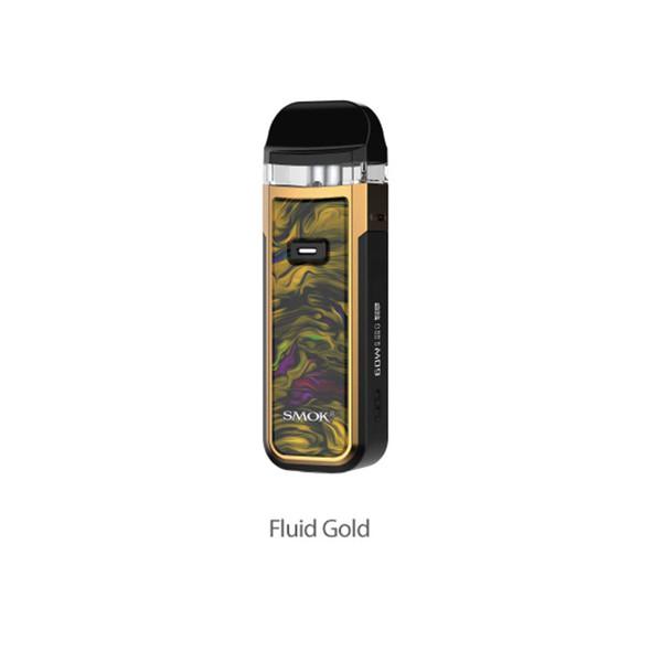 SMOK NORD X Pod Kit