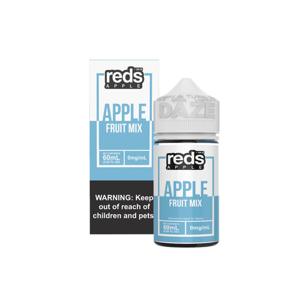 Red's Apple Fruit Mix 60ml E-Juice