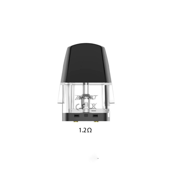Uwell Zumwalt Replacement Pod