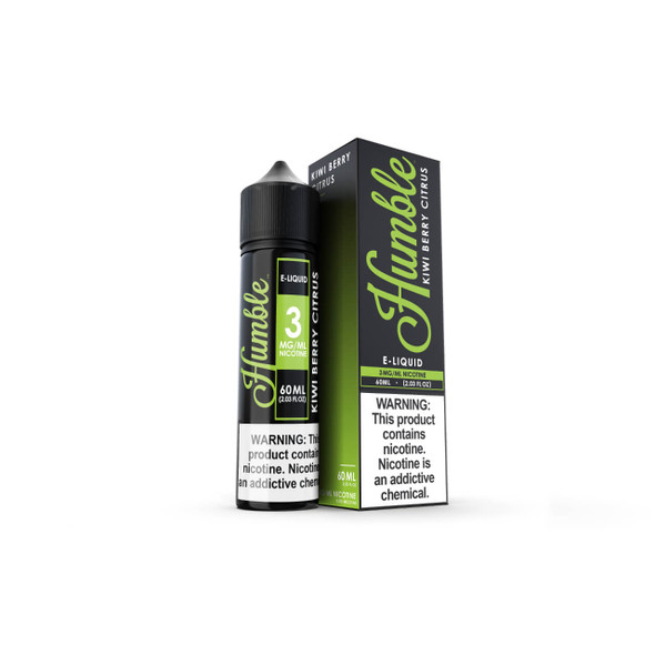 Humble Kiwi Berry Citrus 60ml E-Juice