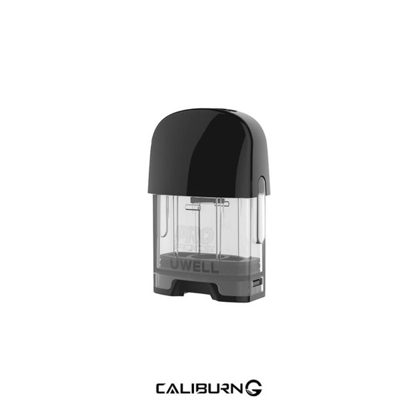Uwell Caliburn G Empty Replacement Pod (Pack of 2)