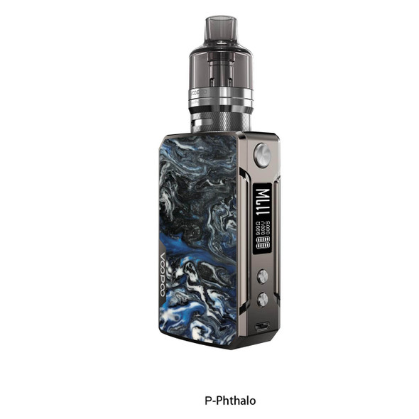 VooPoo Drag Mini Platinum Refresh Edition Mod Kit
