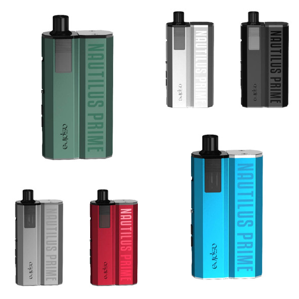 Aspire Nautilus Prime 60W Kit