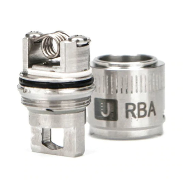 Uwell Crown RBA/RDA Deck