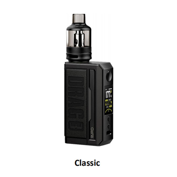 VooPoo Drag 3 177W Kit