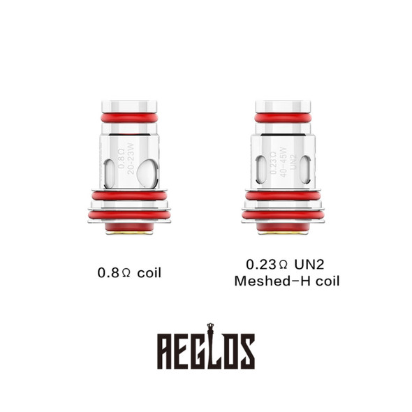 UWELL AEGLOS COIL (Pack of 4)