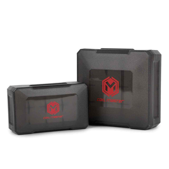 Coil Master 18650 Battery Case Wholesale | Coil Master Wholesale