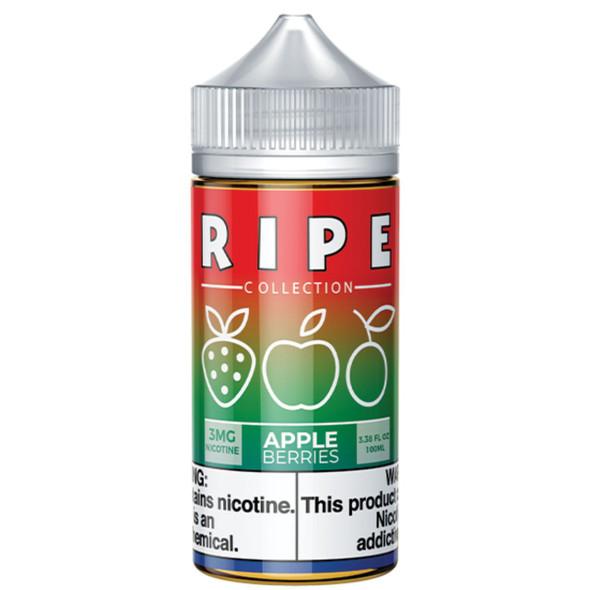 Ripe Collection Apple Berries 100ml E-Liquid