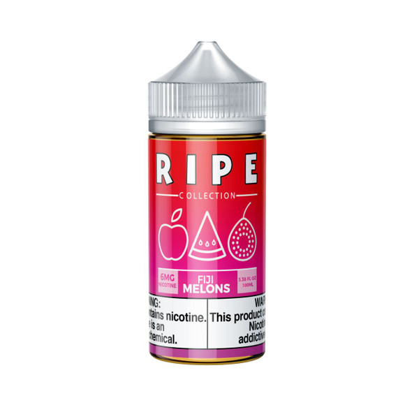 Ripe Collection Fiji Melons 100ml E-Liquid