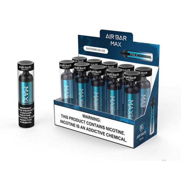 Air Bar Max Disposable Vape Device