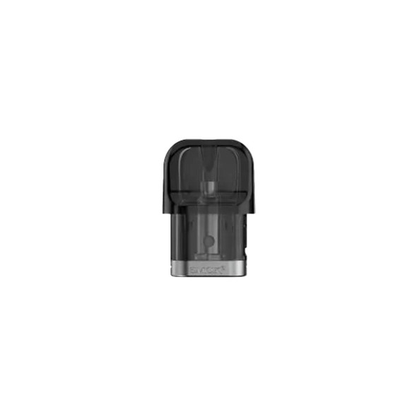 SMOK NOVO 2 Clear MTL Replacement Pod Cartridge (Pack of 3)