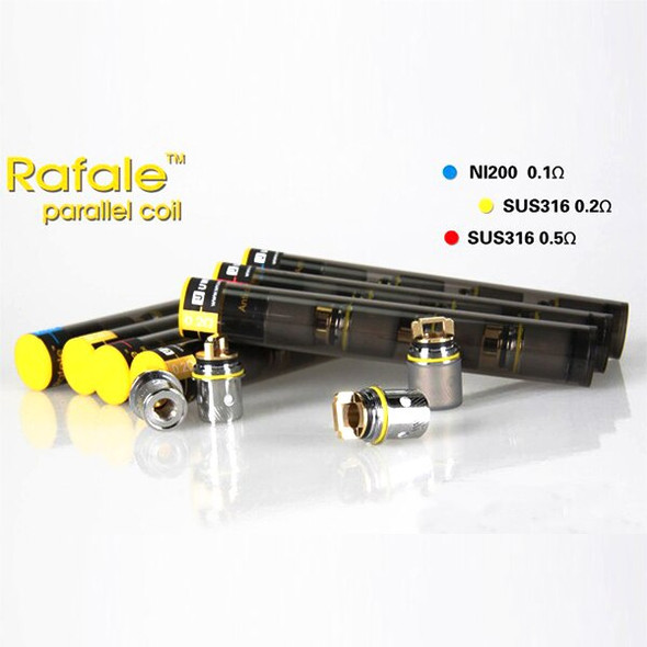 Uwell Rafale Replacement Coil (Pack of 4)