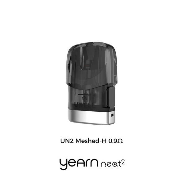 Uwell Yearn Neat 2 Replacement Pod Cartridge
