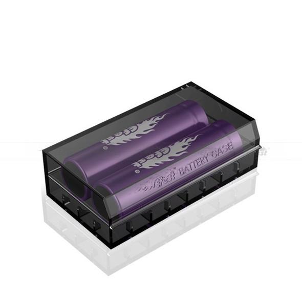 Efest H2 Battery Case (18650)