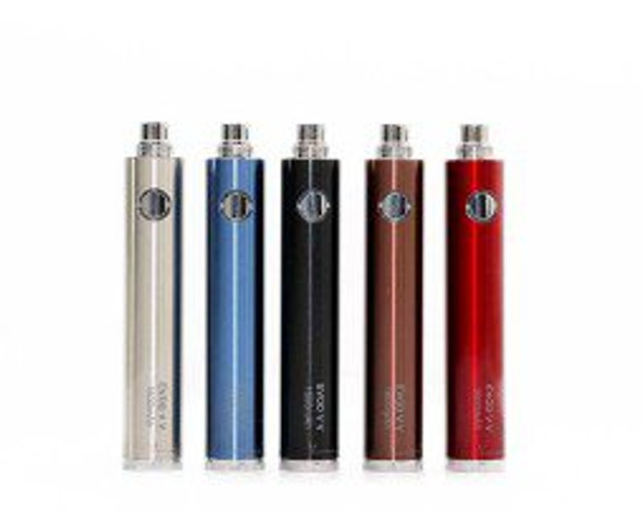 Kanger eVod Twist VV 1300mAh eGo Battery
