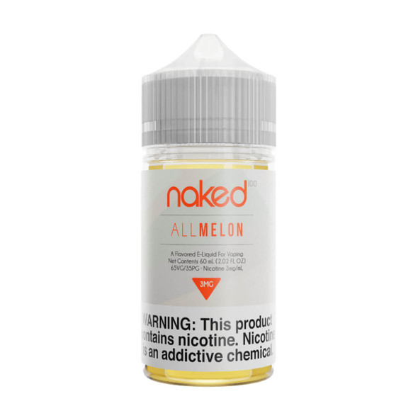 All Melon eJuice by Naked 100 E-Liquid 60ML