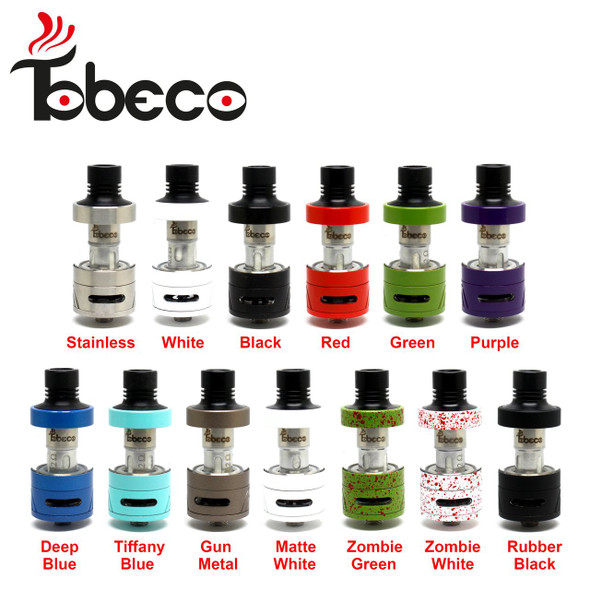 Mini Super Tank by Tobeco by Tobeco Mini Super Tank by Sub-Ohm Vape Tanks by Cheap Tobeco Vape Tank Deals by Wholesale to the Public by Cheapest Vape Store Online by Vape by Vapor by Ecig by Ejuice by Eliquid by Tobeco Vape by Tobeco USA by ECIGMAFIA