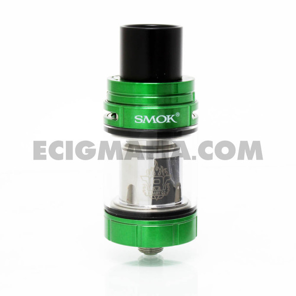 TFV8 X-BABY TANK by SMOK by SMOK TFV8 X-BABY Tank by SMOKTECH TFV8 X-BABY Sub-Ohm Tank by Sub-Ohm Vape Tanks by Cheap SMOK TFV8 Vape Tank Deals by Wholesale to the Public by Cheapest Vape Store Online by Vape by Vapor by Ecig by Ejuice by Eliquid by SMOK Vape by SMOK USA by SMOKTECH by ECIGMAFIA