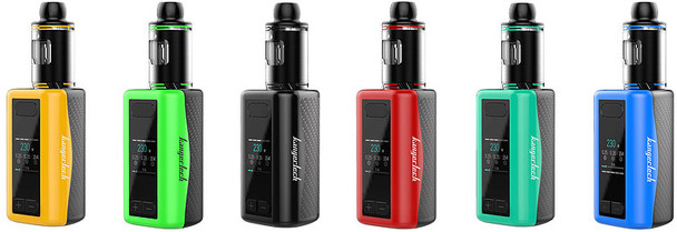 IKEN KIT by KANGER by KANGER AKD IKEN 230w TC Kit Comes With IKEN Sub-Ohm Tank by Cheap Box Mod Vape Kits by Cheap KANGER Vape Deals by Wholesale to the Public by Cheapest Vape Store Online by Vape by Vapor by Ecig by Ejuice by Eliquid by KANGER Vape by KANGER USA by ECIGMAFIA