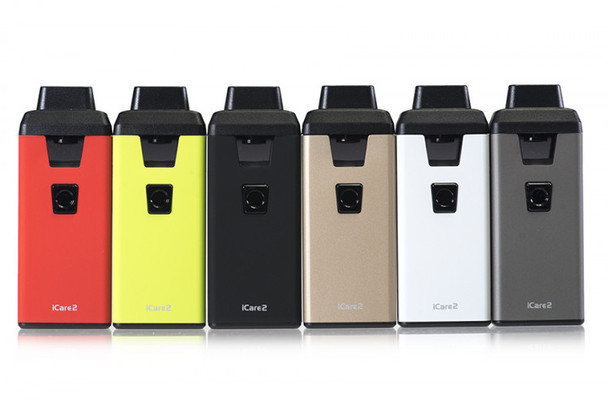 iCare 2 AiO POD Kit by ELEAF by ELEAF iCare 2 AiO Pod System Kit by Cheap AiO Pod System Kits by Cheap ELEAF Vape Deals by Wholesale to the Public by Cheapest Vape Store Online by Vape by Vapor by Ecig by Ejuice by Eliquid by ELEAF Vape by ELEAF USA by ECIGMAFIA