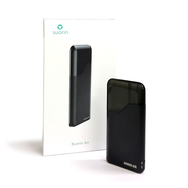 Suorin Air Pod System Starter Kit by Suorin by Suorin Air Kit by Vape Pod System Kits by Cheap Suorin Vape Deals by Wholesale to the Public by Cheapest Vape Store Online by Vape by Vapor by Ecig by Ejuice by Eliquid by Suorin Vape by Suorin USA by Suorin by ECIGMAFIA