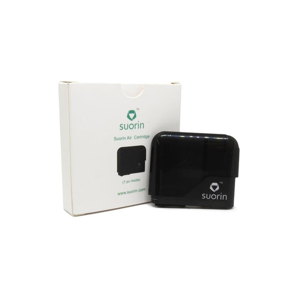 Suorin Air AiO Pod Cartridges - 1 Pack