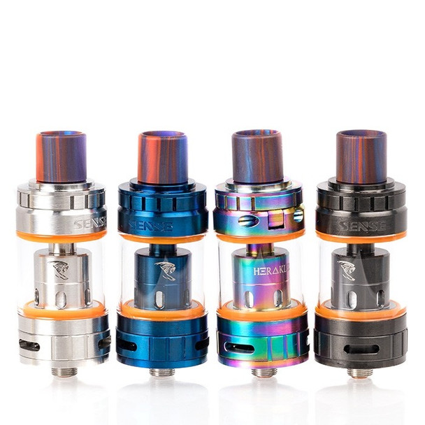 HERAKLES 3 Tank by SENSE by SENSE HERAKLES 3 Sub-Ohm Tank by HERAKLES 3 Tank by Cheap Sub-Ohm Vape Tanks by Cheap SENSE Vape Deals by Wholesale to the Public by Cheapest Vape Store Online by Vape by Vapor by Ecig by Ejuice by Eliquid by SENSE Vape by SENSE ECIG by SENSE USA by ECIGMAFIA