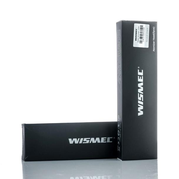 Wismec GNOME WM Coils (Pack of 5)