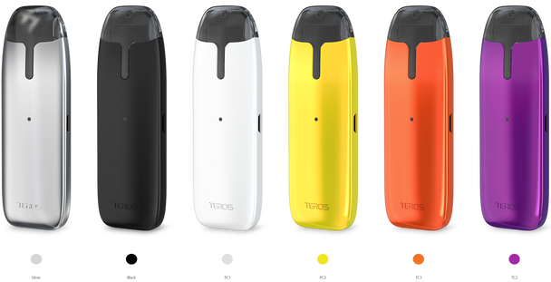 TEROS POD Kit by JOYETECH by JOYETECH TEROS AIO POD SYSTEM KIT by Cheap Pod System Vape Kits by Cheap JOYETECH Vape Deals by Wholesale to the Public by Cheapest Vape Store Online by Vape by Vapor by Ecig by Ejuice by Eliquid by JOYETECH Vape by JOYETECH USA by ECIGMAFIA