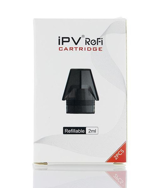 IPV ReFi AiO Pod Cartridges - 2 Pack