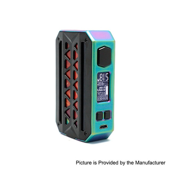 eMASK 218W Box Mod by VZONE by VZONE eMASK Box Mod by Sub Ohm Vape Box Mods by Cheap VZONE Vape Deals by Wholesale to the Public by Cheapest Vape Store Online by Vape by Vapor by Ecig by Ejuice by Eliquid by VZONE Vape by VZONE USA by ECIGMAFIA