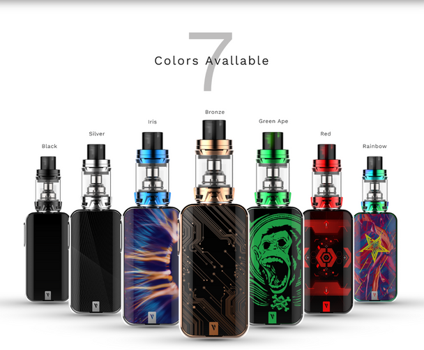 LUXE Kit by Vaporesso by Vaporesso LUXE 220w TC Kit Comes With SKRR Sub-Ohm Tank by Cheap Box Mod Vape Kits by Cheap Vaporesso Vape Deals by Wholesale to the Public by Cheapest Vape Store Online by Vape by Vapor by Ecig by Ejuice by Eliquid by Vaporesso Vape by Vaporesso USA by ECIGMAFIA