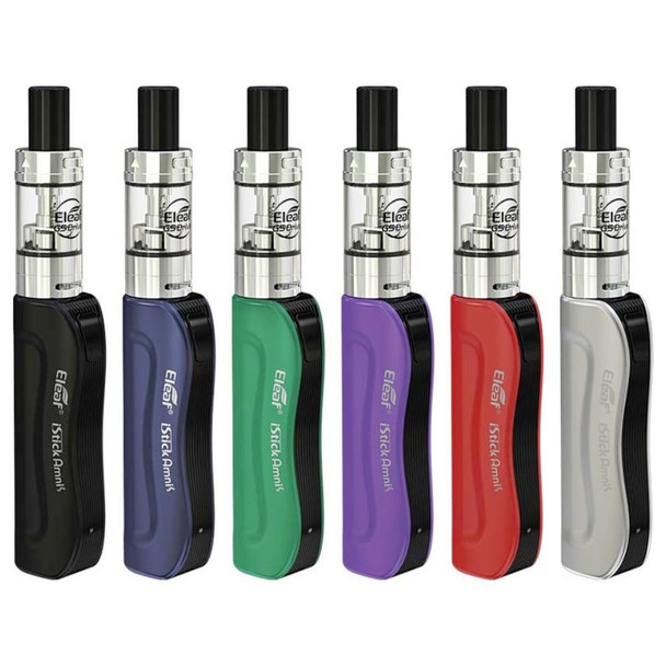 iStick Amnis Kit by Eleaf by Eleaf iStick Amnis 30w Kit Comes With GS Drive Sub-Ohm Tank by Cheap Box Mod Vape Kits by Cheap Eleaf Vape Deals by Wholesale to the Public by Cheapest Vape Store Online by Vape by Vapor by Ecig by Ejuice by Eliquid by Eleaf Vape by Eleaf USA by ECIGMAFIA