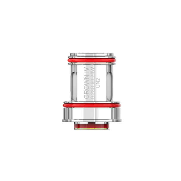 Uwell Crown 4 Coil (Pack of 4)