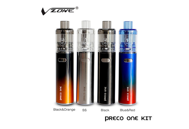 PRECO ONE STARTER KIT by VZONE by VZONE PRECO ONE by Sub Ohm Vape Kits by Cheap VZONE Vape Deals by Wholesale to the Public by Cheapest Vape Store Online by Vape by Vapor by Ecig by Ejuice by Eliquid by VZONE Vape by VZONE USA by ECIGMAFIA
