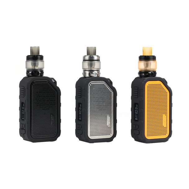 ACTIVE 80W Starter Kit by Wismec by Wismec Active Kit Comes With Amor NS Plus Tank by Sub-Ohm Vape Kit by Cheap Wismec Vape Deals by Wholesale to the Public by Cheapest Vape Store Online by Vape by Vapor by Ecig by Ejuice by Eliquid by Wismec Vape by Wismec USA by ECIGMAFIA
