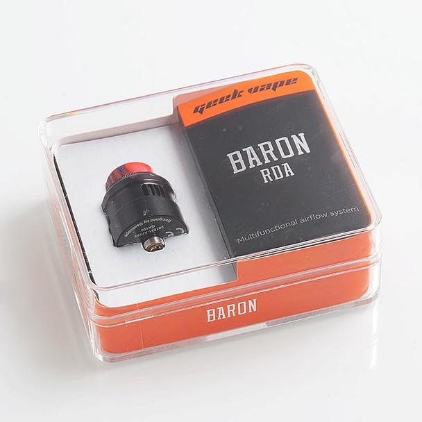 GeekVape Baron 24mm BF RDA Atomizer
