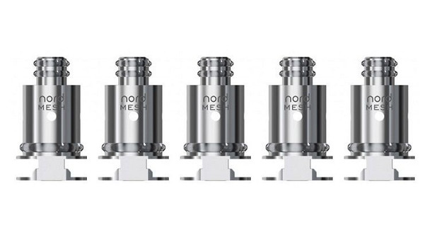 Smok Nord Coils (Pack of 5)
