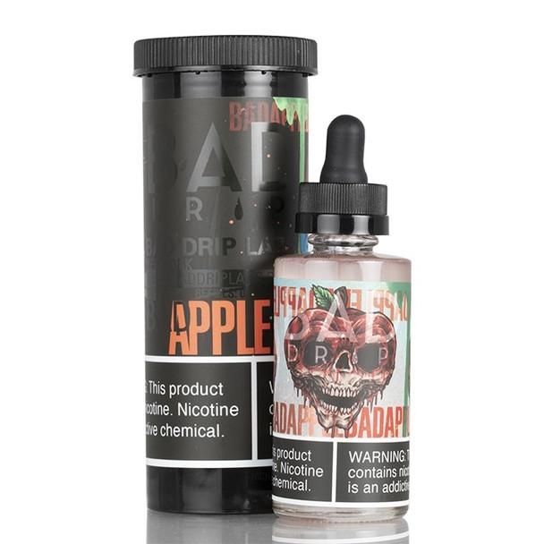 Bad Apple E-Liquid 60ml by Bad Drip Labs eJuice