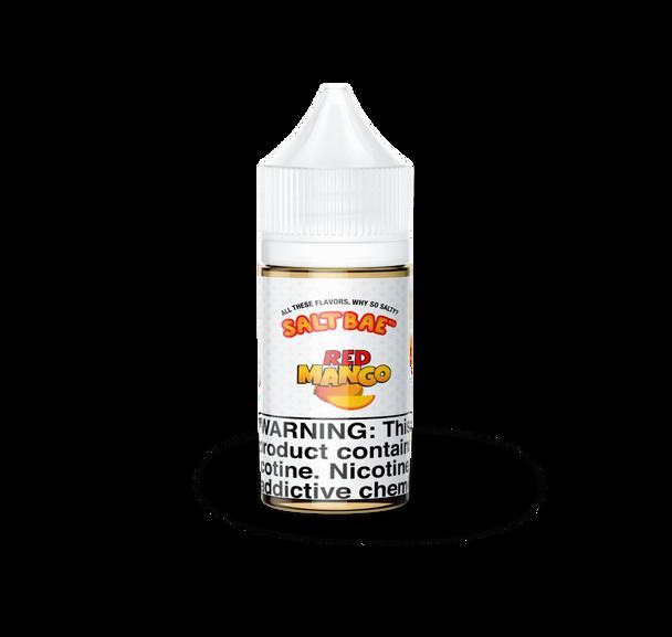 Red Mango eJuice by Salt Bae 50 E-Liquid 30ML