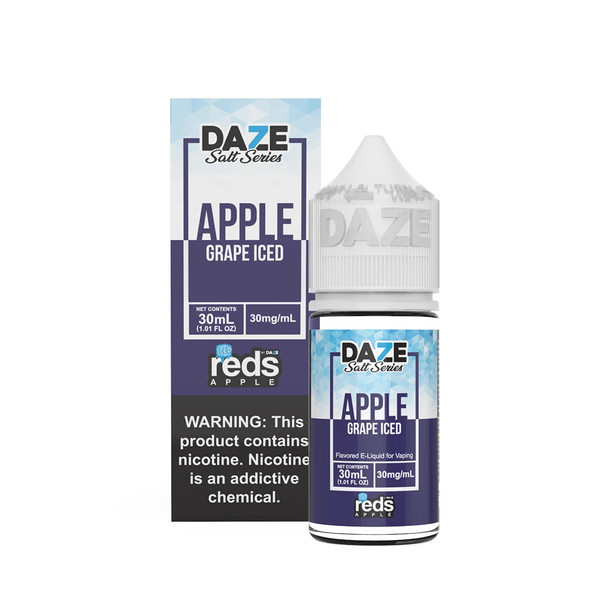 Grape Iced eJuice 30ml by Red's E-Liquids by Red's E-Liquid Grape Iced 30ml by Grape Iced 30ml by Cheap eJuices by Cheap Deals by Cheap Red's E-Liquid eJuice Deals by Wholesale to the Public by Cheapest Vape Store Online by Vape by Vapor by Ecig by EJuice by Eliquid by Red's E-Liquids by Red's E-Liquid USA by Red's E-Liquid s by ECIGMAFIA