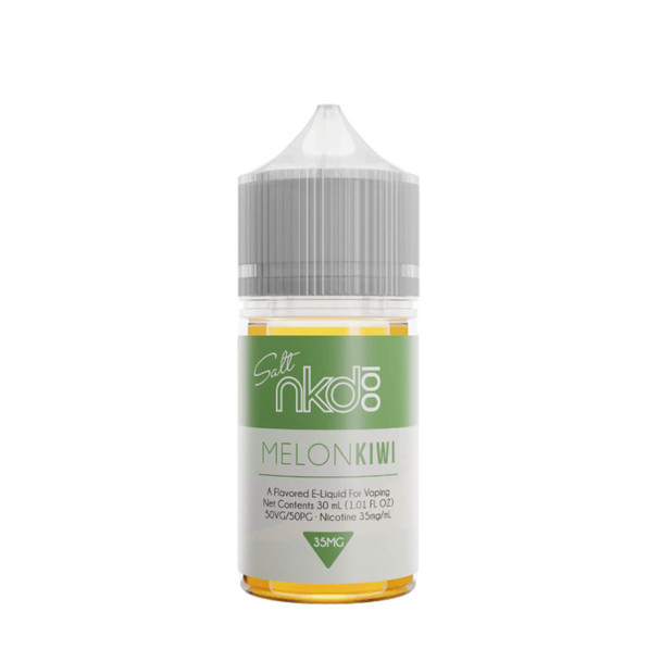 Melon Kiwi eJuice by NKD100 Salt E-Liquid 30ML