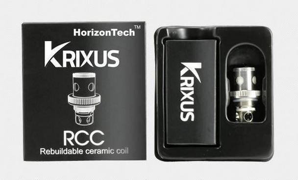 Horizon Krixus RCC Coil Kit (Pack of 1)