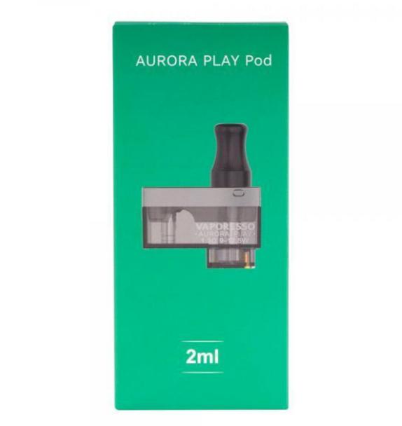 Vaporesso Aurora Play Pods (Pack of 2)
