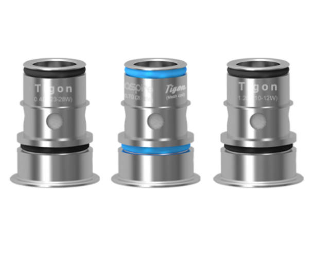 Aspire Tigon Pods (Pack of 5)