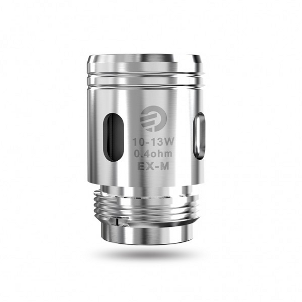 Exceed Grip EX-M Coils by Joyetech by Joyetech Exceed Grip EX-M Coils by Vapes by Cheap Joyetech Vape Deals by Wholesale to the Public by Cheapest Vape Store Online by Vape by Vapor by Ecig by Ejuice by Eliquid by Joyetech by Joyetech USA by ECIGMAFIA