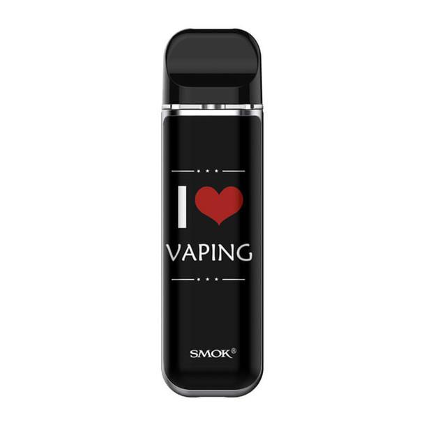 Smok Novo 2 Pod System Starter Kit I Love Vaping