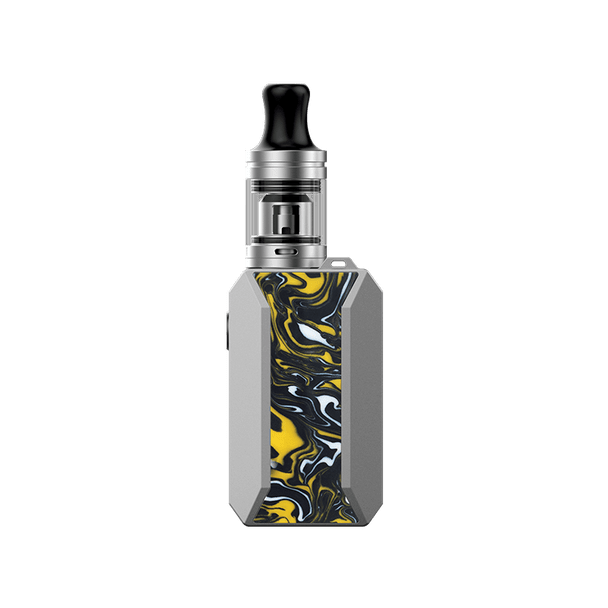 VooPoo Drag Baby Trio Starter Mod Kit Ceylon Yellow